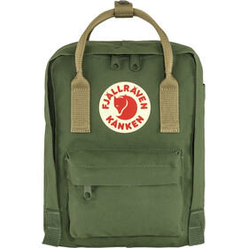Fjällräven Kånken Mini Backpack Kids spruce green/clay
